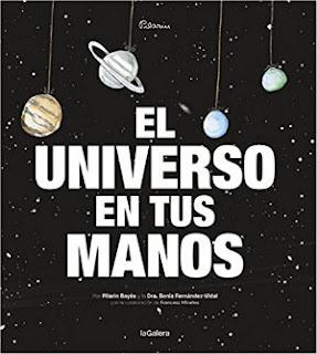 cuentos infantiles, libros conocimientos informativos universo en tus manos pilarín bayés