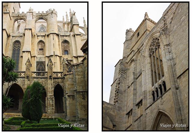 Catedral de San Justo y San Pastor, Narbonne