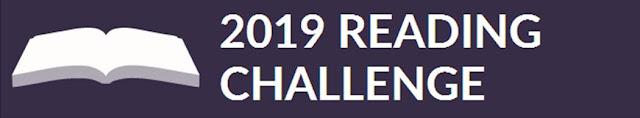 The 2019 Reading Challenge