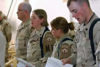 American Military jobs