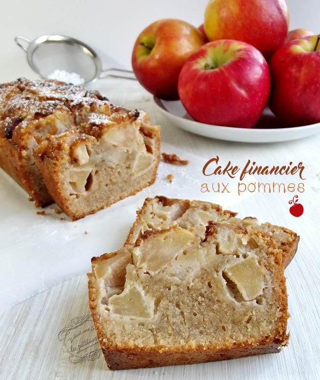 dessert cannelle