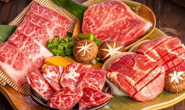phân biệt Thịt bò Wagyu với bò sữa lai