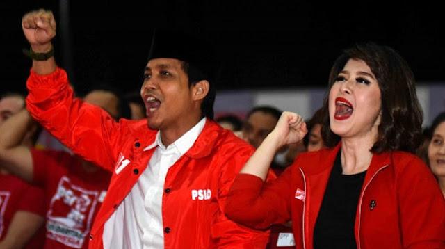 Diam Kasus Jiwasraya, Aktivis Politik: PSI Omong Kosong Pemberantasan Kosong
