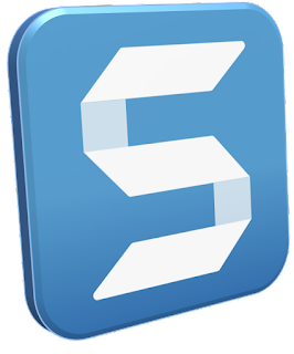 تحميل برنامج سناجت snagit 2018 لتصوير سطح المكتب