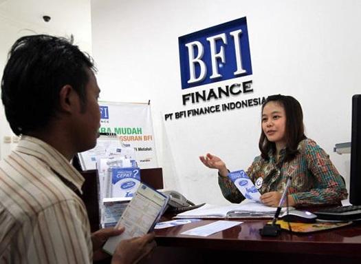 Loker BFI Finance 2017