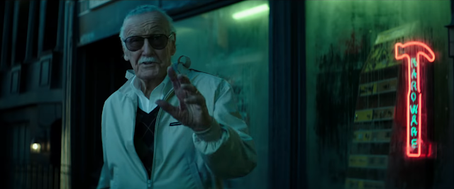 5 things YOU MUST know Stan Lee, Deadpool 2 Teaser Trailer (2017)