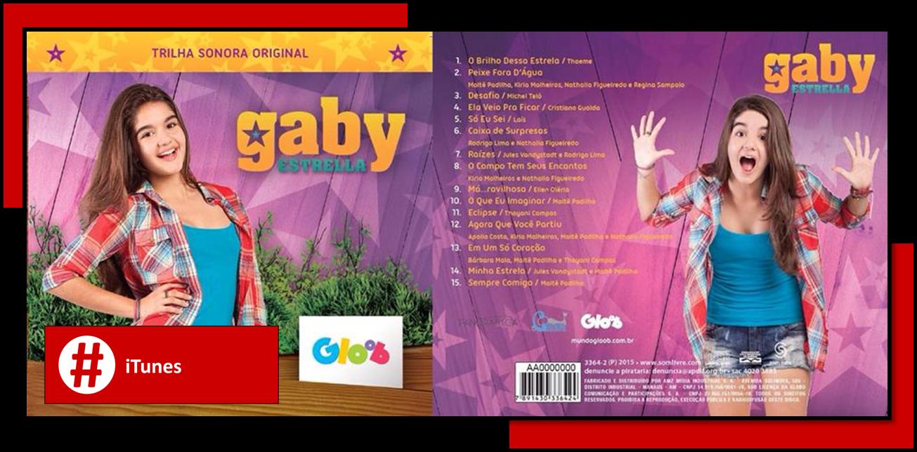 47484589cfa Fiquei imaginando... e se o Gaby Estrella fizesse feat num CD da Só Cinco!  Seria massa juntar os meninos com a galera da fazenda! kkkkk