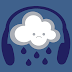 Today's forecast: Early showers possible then partly sunny with a high near 77