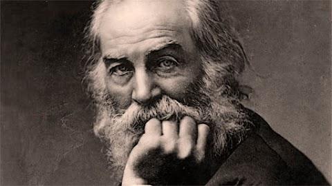 Biografía de Walt Whitman