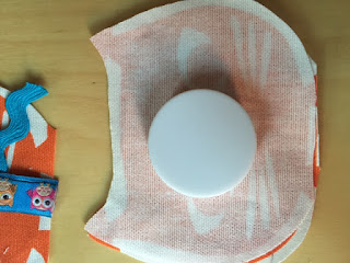 Runzelfuesschen Elternblog Nähen fürs Baby Nähen für Kinder Freebook Spielzeug nähen