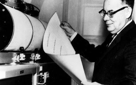 Τσαρλς Φράνσις Ρίχτερ (1900 – 1985)