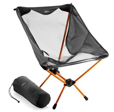 Best Camping Gear and Gadgets - Flex Lite Chair