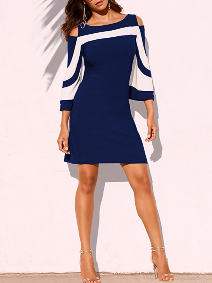 https://www.omnifever.com/item/boat-neck-color-block-bodycon-dress-389074.html
