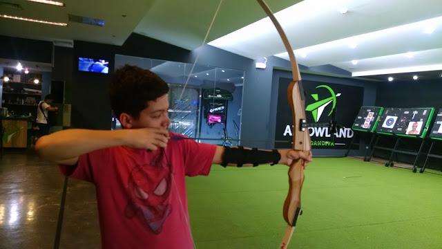 Arrowland Philippines archery