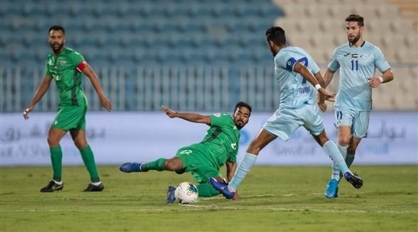 مشاهدة مباراة بني ياس وخورفكان بث مباشر اليوم 30-10-2020 دوري الخليج العربي