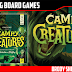 Campy Creatures with Expansion Set I - How to Play - Overview - Review