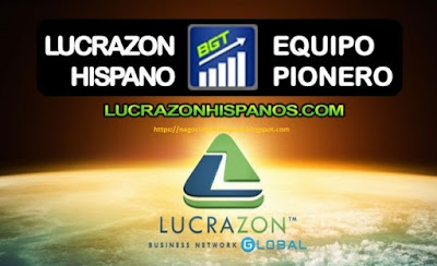 Lucrazon Global en verdad es una estafa piramidal
