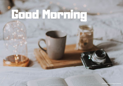 good morning images message