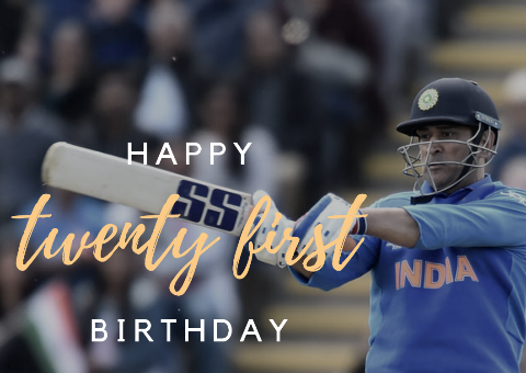 Ms Dhoni Birthday Status Images Download HD [2020 7-JULY TH]