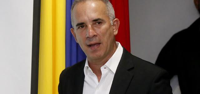 Freddy Bernal: un enfrentamiento militar de Venezuela con Estados Unidos «sería un suicidio»