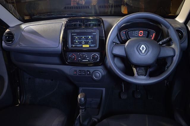 Renault Kwid Indonesia