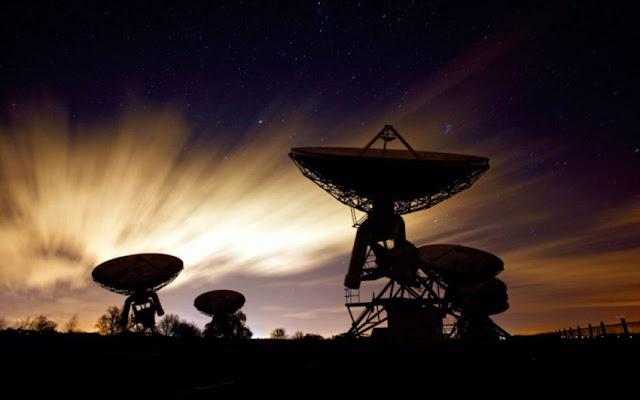 Τηλεσκόπιο έλαβε παράξενα ραδιοσήματα από το διάστημα - Αμήχανη η επιστημονική κοινότητα