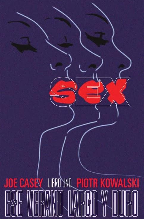 Sex Aleta Ediciones