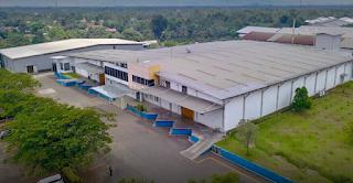 PT. Hale International Parung Bogor