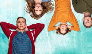 Atypical Temporada 3 HD 1080p Latino, Atípico Temporada 3 HD 1080p Latino