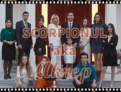 scorpion rezumat toate episoadele la pro tv