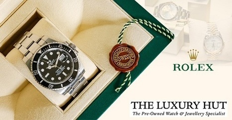 The Luxury Hut Sell My Rolex Watch How Do I Sell My Rolex Watch