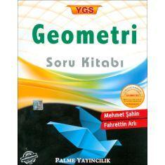 Palme YGS Geometri Soru Kitabı (2017)