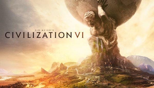 Spesifikasi Untuk Bermain Game Civilization VI