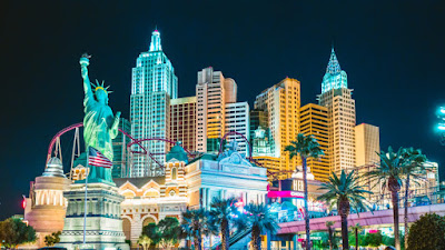 A great value getaway on the Las Vegas Strip