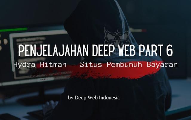 Penjelajahan Deep Web Part 6
