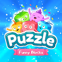 Puzzle - Funny Blocks Apk free Download for Android