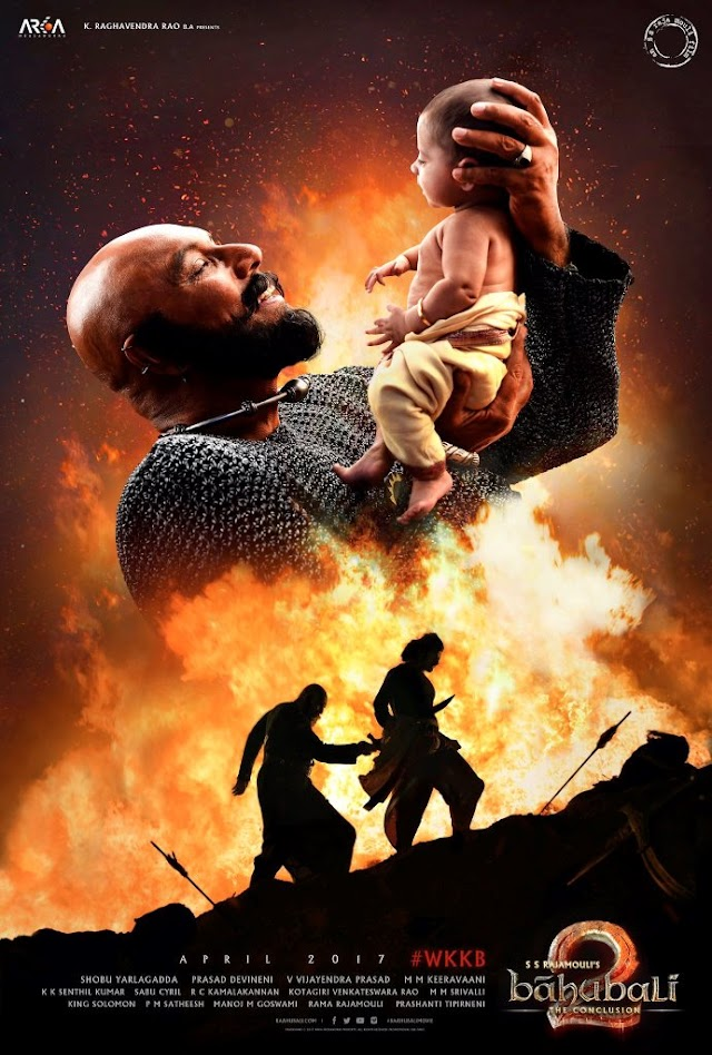 Trailer of Baahubali:2 has become the most profitable and highest earner for the streaming channel