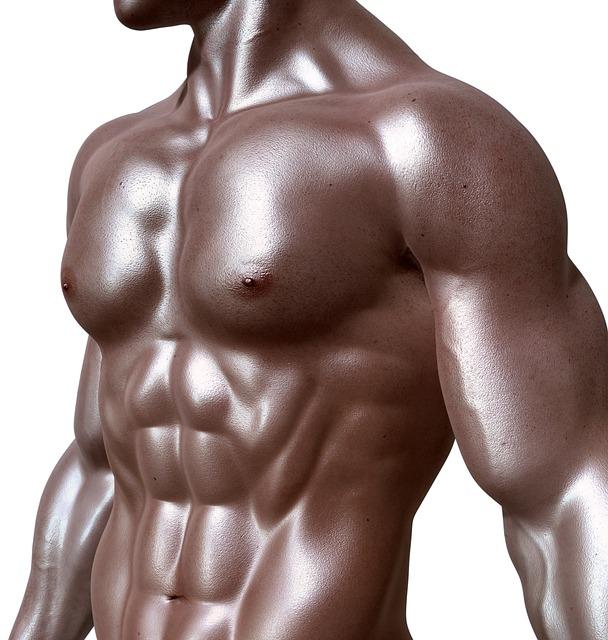 علاجات زيادة الوزن الطبيعي للعضلات