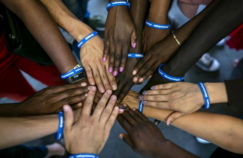 Μήνυμα του Ύπατου Αρμοστή του ΟΗΕ για την Παγκόσμια Ημέρα για την Εξάλειψη των Φυλετικών Διακρίσεων