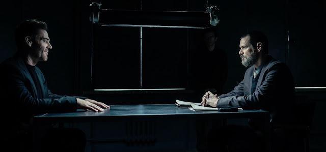 جيم كاري فيلم الجريمة جرائم مظلمة