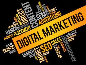 Digital Marketing: Types Of Digital Marketing