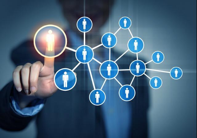 networker più pagati all'interno del mondo
