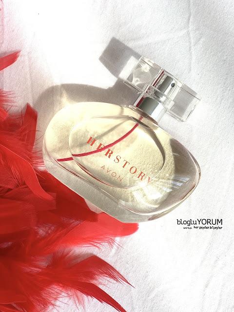 avon her story edp parfüm satın al