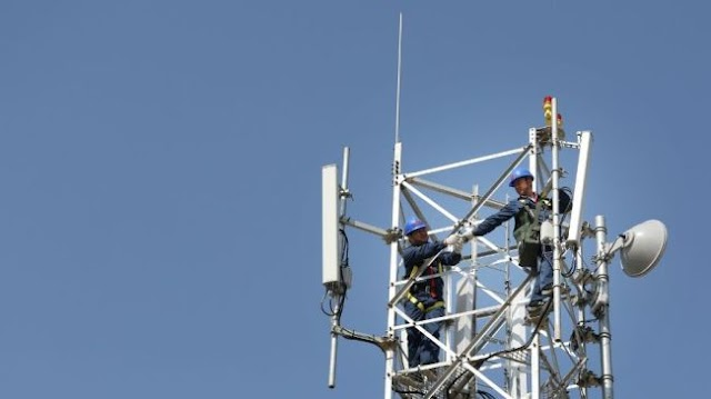 """5G Network: 5G """"is safe"""", new scientific guidelines say"""