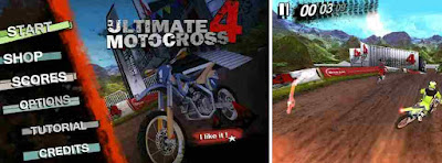 Ultimate Motor Cross 4
