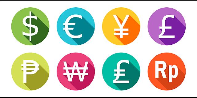 Against a Weakening Currency