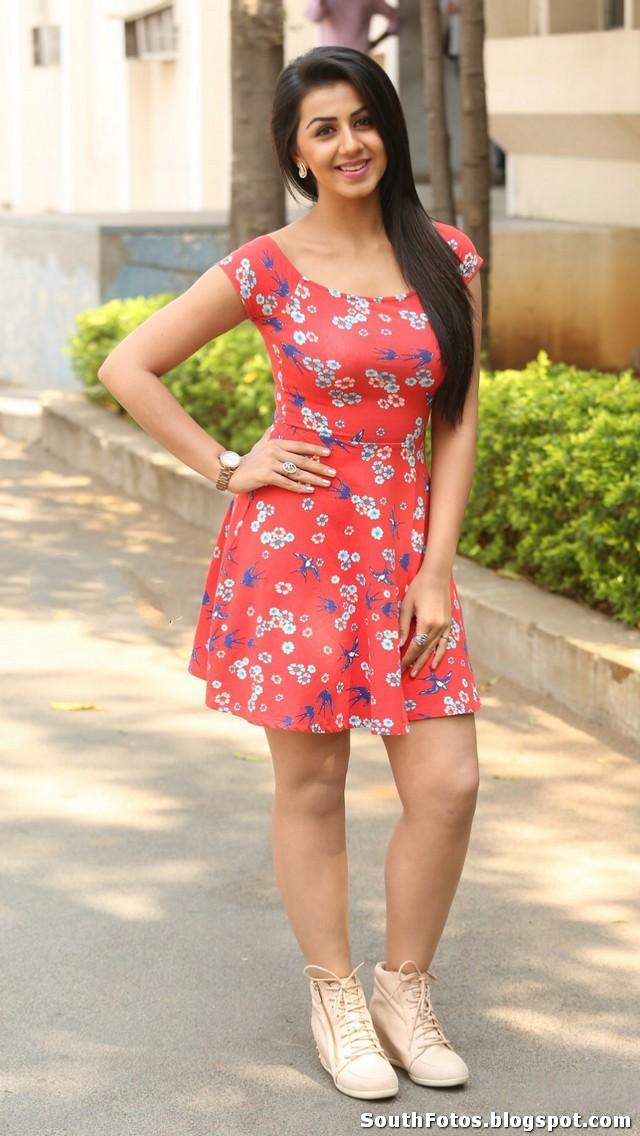 Nikki Galrani HD Sexy Pics