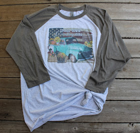 rustic country fall tee shirt