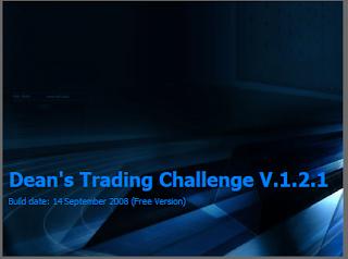 Aplikasi simulasi trading saham