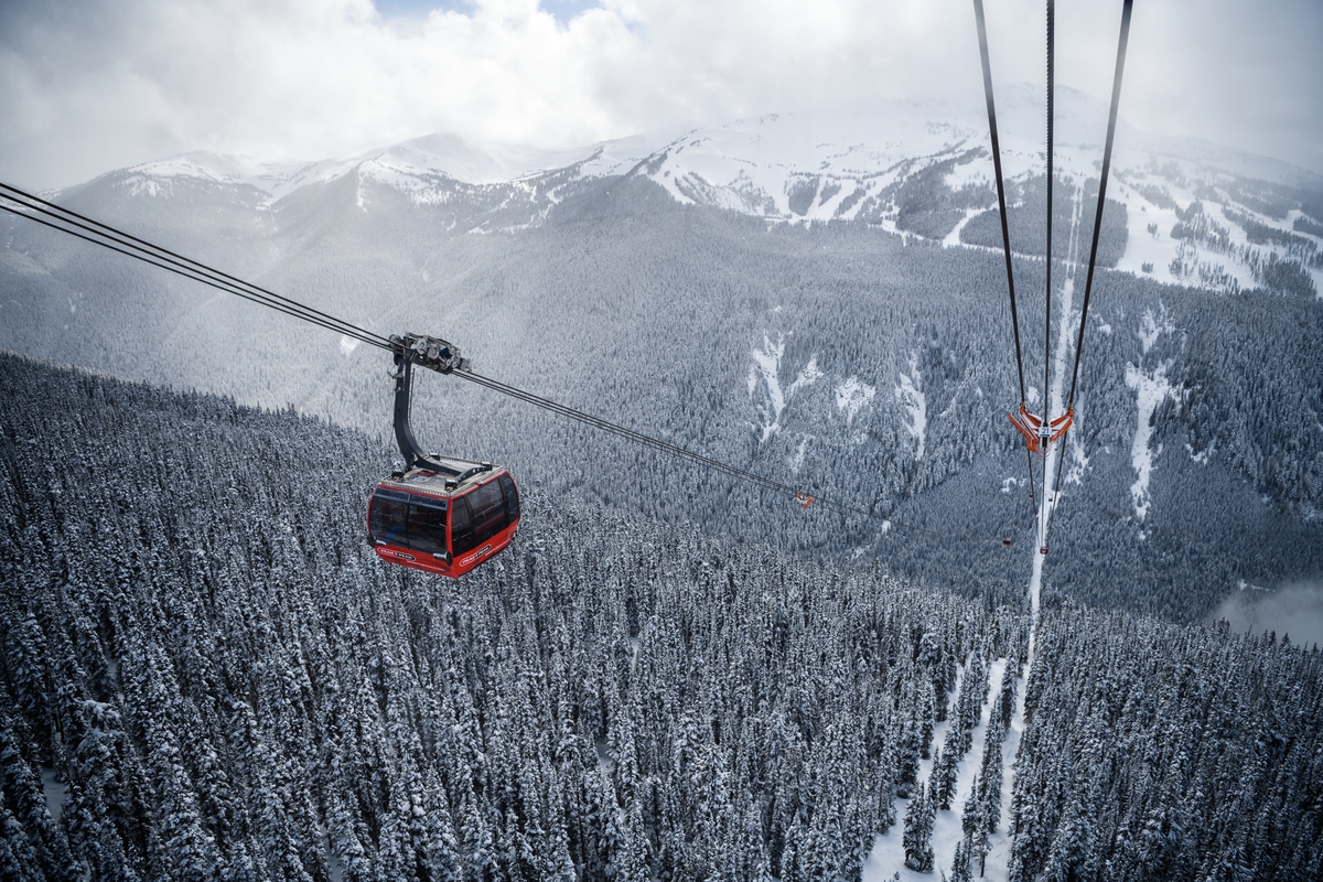 ski resorts in bc canada